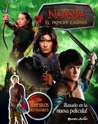 9788408078623: El Principe Caspian / Prince Caspian (Spanish Edition)