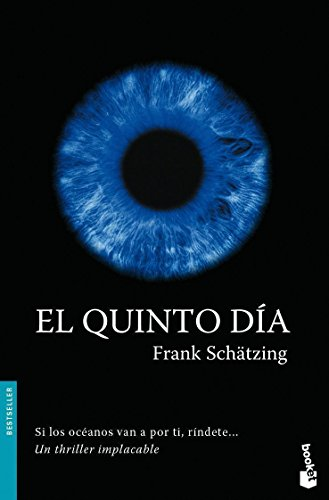 9788408078685: El quinto dia/ The fifth day (Spanish Edition)
