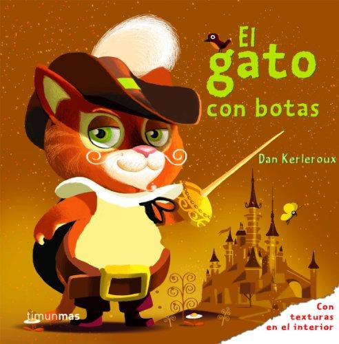 9788408078791: El gato con botas
