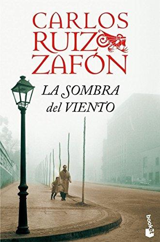 La sombra del viento: Ruiz Zafon, Carlos