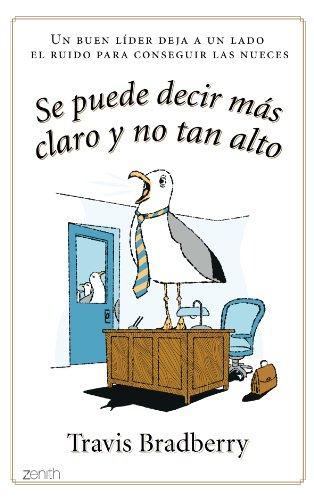 9788408079880: Se puede decir mas claro y no tan alto (Spanish Edition)