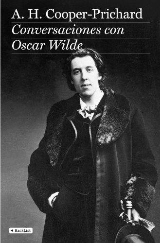 9788408080602: Conversaciones con Oscar Wilde