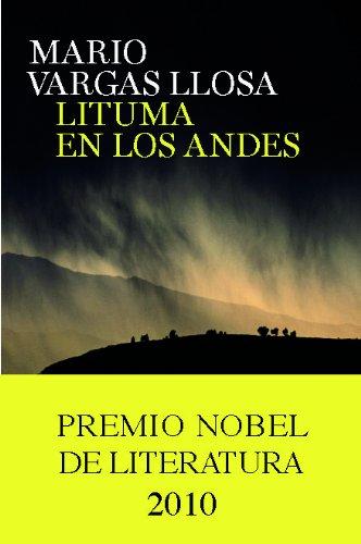 9788408080619: Lituma en los Andes