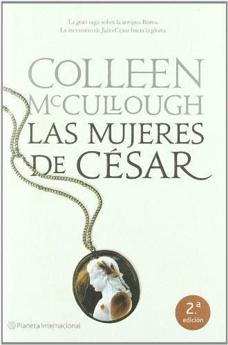 9788408080718: Las mujeres de César