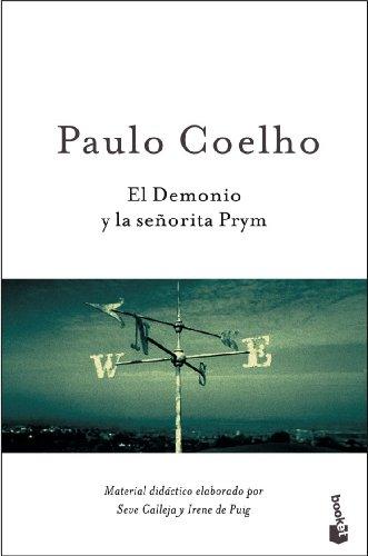 9788408080763: El Demonio y la señorita Prym (Edición escolar)
