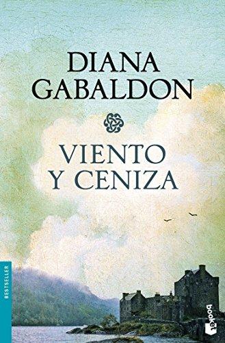 Viento y ceniza - Gabaldon, Diana; Hojman, Eduardo (tr.)