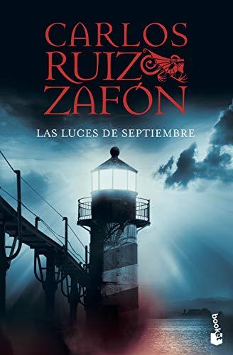 9788408080794: Las luces de septiembre (Spanish Edition)