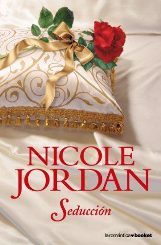 SEDUCCION - Nicole Jordan