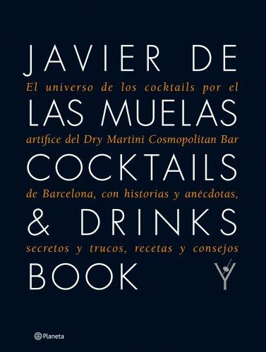 9788408081081: Cocktails & Drinks Book