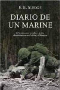 9788408081142: Diario de un marine (Militaria)