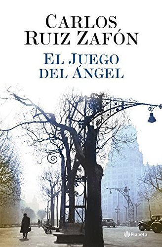 9788408081180: El juego del angel / The Angel's Game (Spanish Edition)