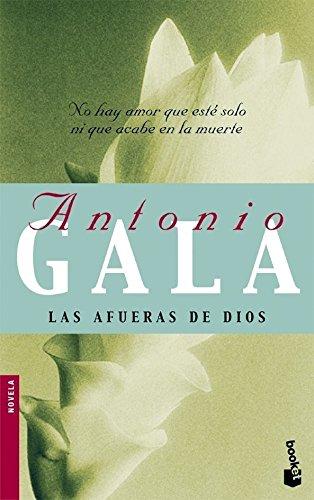 9788408081296: Las afueras de Dios (Booket Logista)