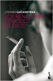 9788408081357: Los renglones torcidos de Dios (Booket Logista)