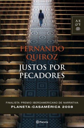 9788408081432: Justos por pecadores (Autores Españoles e Iberoamericanos)