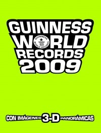 9788408081647: Libro Guinness de World Records 2009 (Guinness Book of Records) (Spanish Edition)