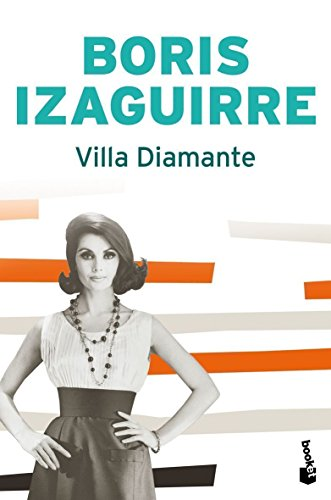 9788408081708: Villa Diamante (Novela y Relatos)