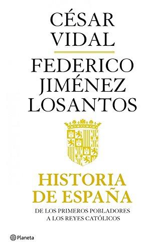 9788408082118: Historia de España