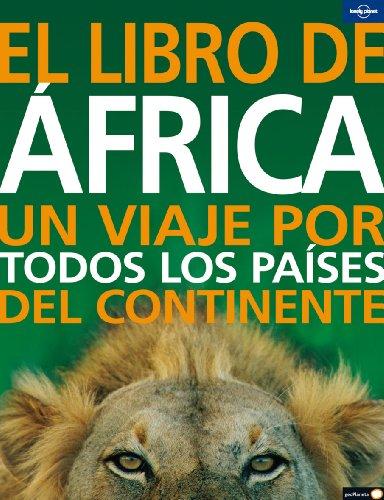 9788408082224: El libro de África (Viaje y Aventura)