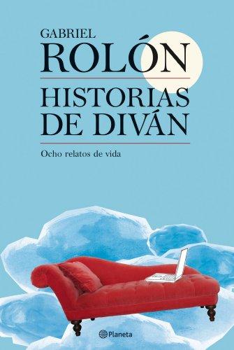 9788408082415: Historias de diván