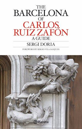 9788408082576: Carlos Ruiz Zafón s Barcelona Guide
