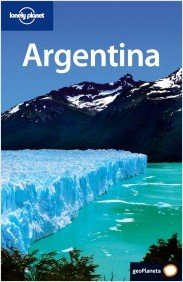 9788408082774: Argentina (Guias Viaje -Lonely Planet)