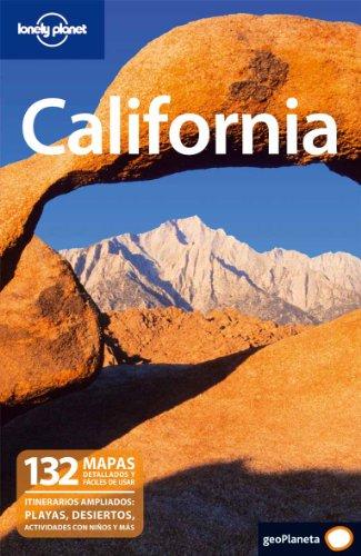 9788408082897: California (Regional Guide) (Spanish Edition)