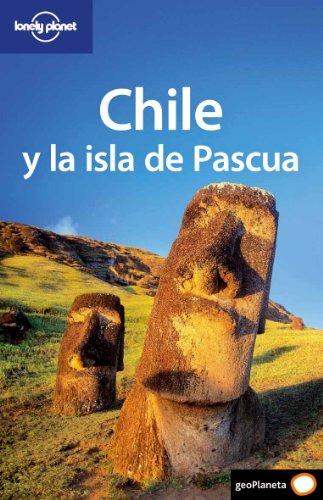 9788408082910: Chile y la isla de Pascua 4 (Guias Viaje -Lonely Planet)