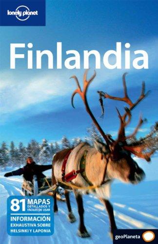 Finlandia (Guías de País Lonely Planet) - George Dunford; Andy Symington