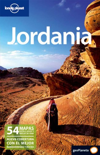 9788408083054: Jordania (Country Guide) (Spanish Edition)