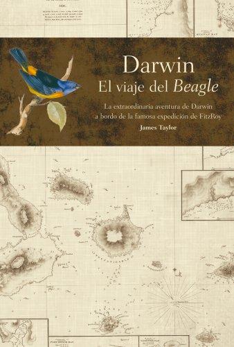 9788408083085: Darwin. El viaje del Beagle