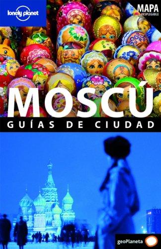 9788408083153: Moscú (Guías de Ciudad Lonely Planet)