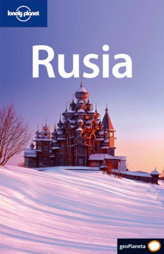 9788408083276: NULL Rusia (Country Guide) (Spanish Edition)