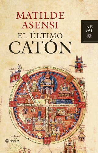 9788408083450: El ultimo caton / The Last Caton