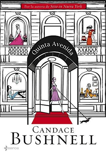 9788408083542: Quinta avenida (Spanish Edition)