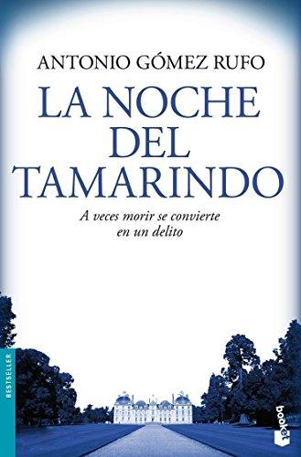 9788408084259: La noche del tamarindo