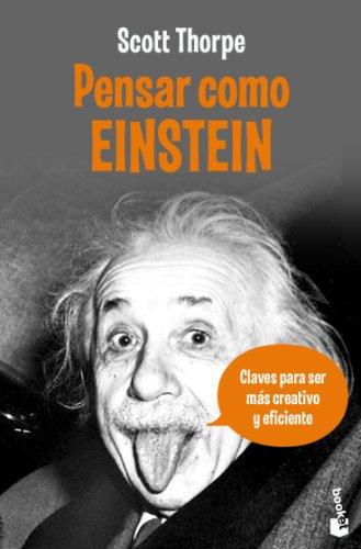 9788408084334: Pensar como Einstein