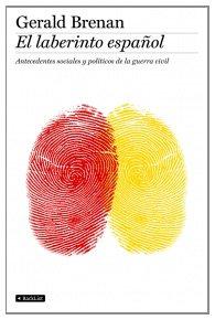 9788408084563: El laberinto español (BackList Contemporáneos No Ficción)