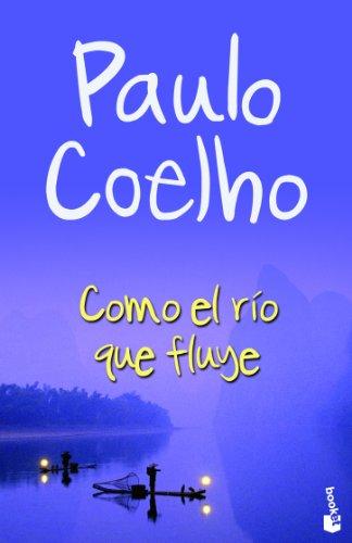 9788408084600: Como el río que fluye (Biblioteca Paulo Coelho)