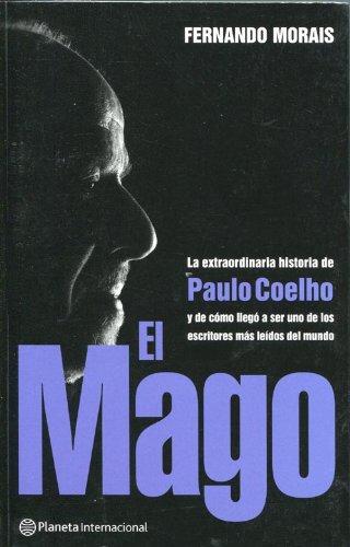 9788408085140: El mago (Planeta Internacional) (Spanish Edition)