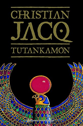 9788408085256: Tutankamón (Planeta Internacional)