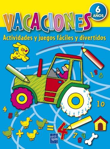 9788408085331: Vacaciones 6