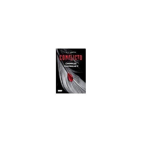 9788408085379: CRONICAS VAMPIRICAS II-Conflicto