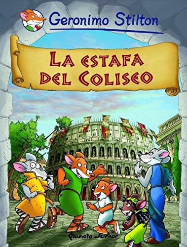 9788408086116: La Estafa del Coliseo