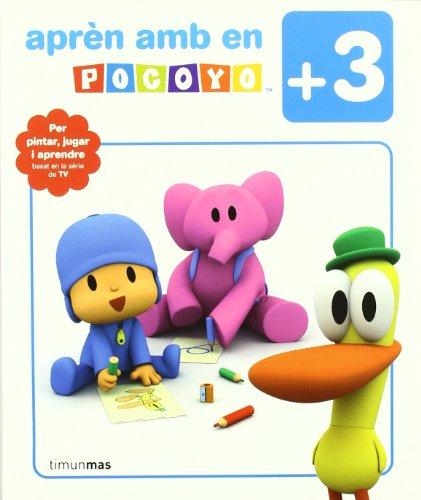 9788408086178: Aprn amb en Pocoy +3