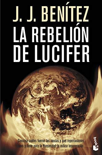 9788408086314: La rebelión de Lucifer
