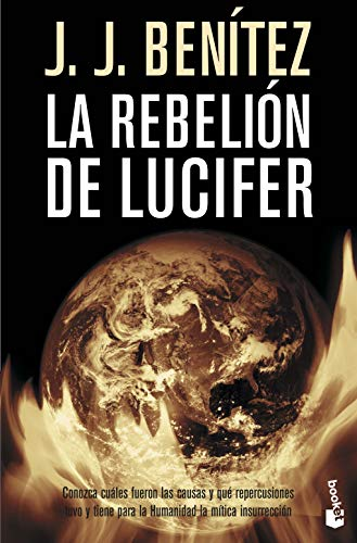 9788408086314: La rebelión de Lucifer