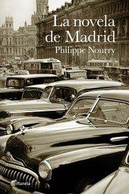 9788408086550: La novela de Madrid
