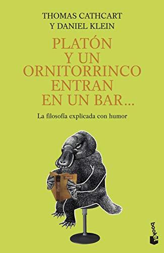 9788408086635: Platon y un ornitorrinco entran en un bar...