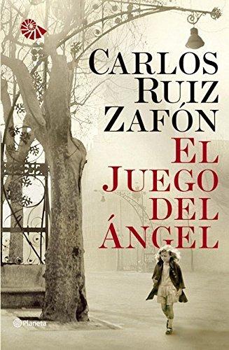 9788408086949: El Juego del Ángel (Autores Españoles e Iberoamericanos)