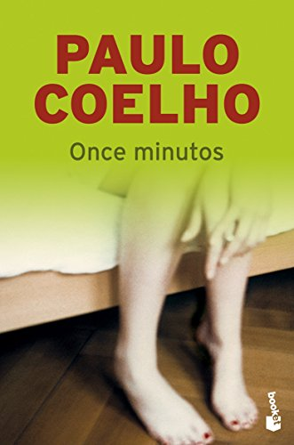 9788408086963: Once minutos